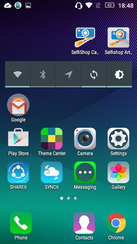Как Скриншотить Экран На Андроид